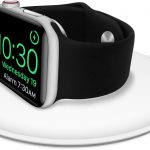 Apple Watch Nachtklok
