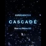Shot on iPhone XS - Cascade