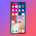 iPhone zonder notch